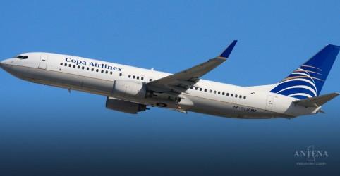 Placeholder - loading - Imagem da notícia Copa Airlines inaugura nova classe executiva