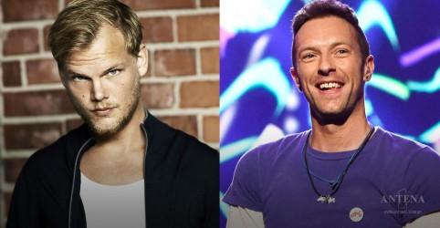 Placeholder - loading - Imagem da notícia Faixa de Avicii com Chris Martin ganha clipe