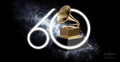 Lista completa de vencedores da 60ª edição do Grammy Awards