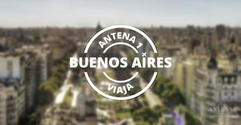 Conheça Buenos Aires sem sair de casa