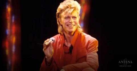 David Bowie ganhará novo documentário