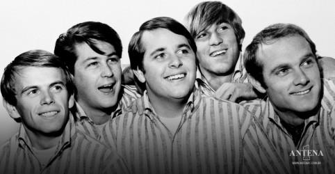 Placeholder - loading - Beach Boys lançam versões a Cappella de Surf's Up e This Whole World