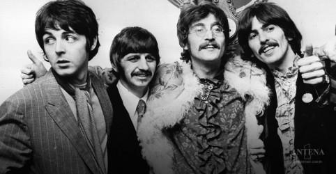Placeholder - loading - Imagem da notícia Canções dos Beatles inspiram livros infantis