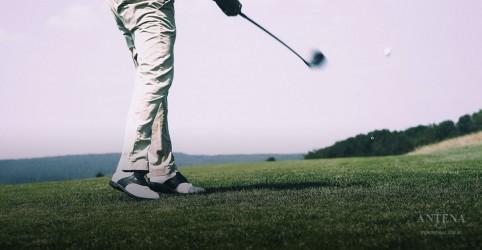 Golf traz benefícios para a saúde física e mental