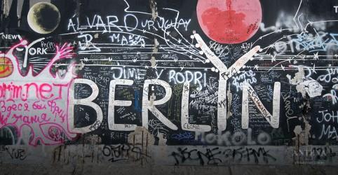 Placeholder - loading - Imagem da notícia Alemanha pode ter novo Muro de Berlim