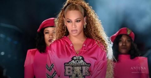 Beyoncé fecha mais projetos com a Netflix