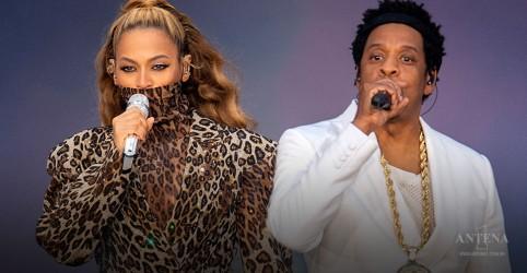 Placeholder - loading - Imagem da notícia Beyoncé fatura milhões de dólares com turnê