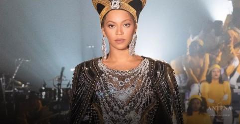 Beyoncé lança álbum surpresa com Jay-Z