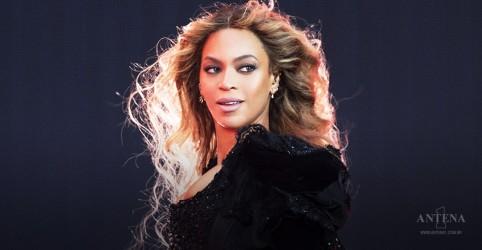 Beyoncé é a Artista da Semana