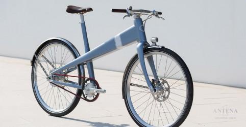 Placeholder - loading - Imagem da notícia Nova bicicleta é apresentada na CES por Start-up francesa