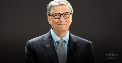 Bill Gates está investindo milhões para desenvolver diagnóstico precoce para o Alzheimer