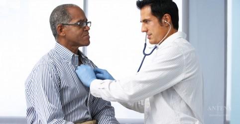 Placeholder - loading - Imagem da notícia Pesquisadores detectaram biomarcadores relacionados à condição cardíaca