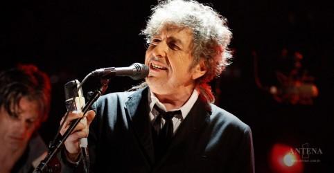 Documentário de Bob Dylan será dirigido por Martin Scorsese