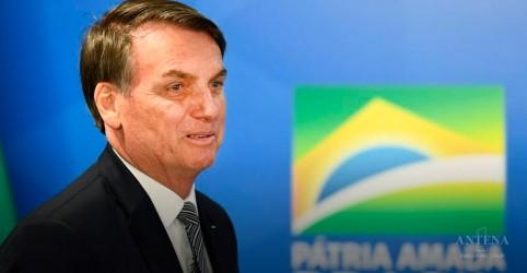 Placeholder - loading - Imagem da notícia Partidos estão de olho em Bolsonaro