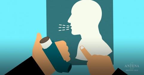 Placeholder - loading - Especialista norte-americano tira dúvida sobre a asma grave