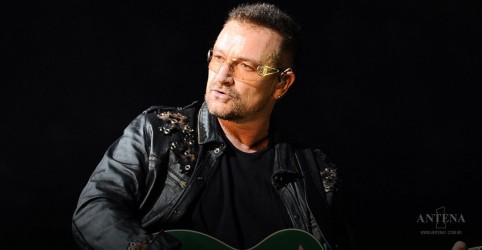 Placeholder - loading - Imagem da notícia Bono afirma que quase morreu em 2016