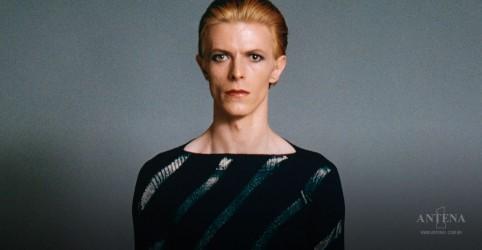 Primeiros anos de carreira de David Bowie em documentário