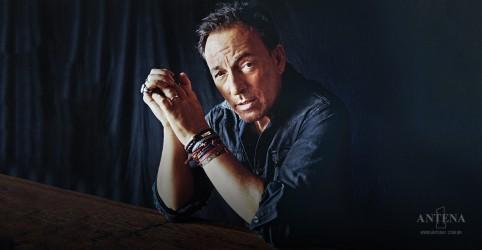 Show de Bruce Springsteen estreia em plataforma de streaming