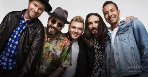 Placeholder - loading - Imagem da notícia Famílias do Backstreet Boys em novo clipe