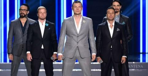 Placeholder - loading - Imagem da notícia Backstreet Boys pode lançar novo single