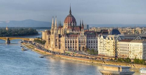 4 coisas imperdíveis para fazer em Budapeste no período do natal