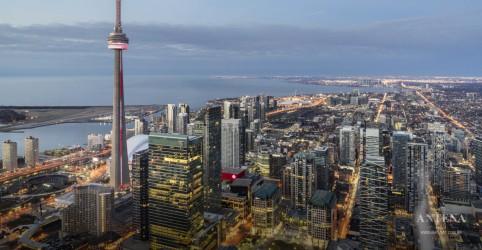 Placeholder - loading - Imagem da notícia Canadá é o segundo melhor para se viver