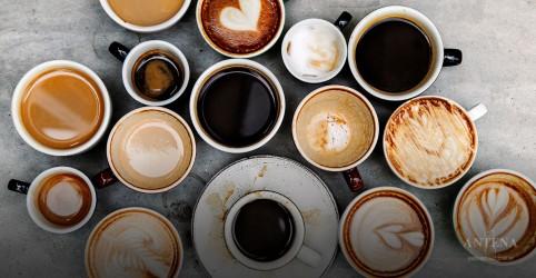 Beber ao menos uma xícara de café por dia pode prolongar a vida