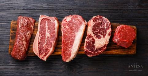 Placeholder - loading - Imagem da notícia Países que mais comem carne