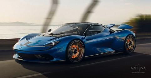 Placeholder - loading - Imagem da notícia Conheça o carro mais veloz do mundo