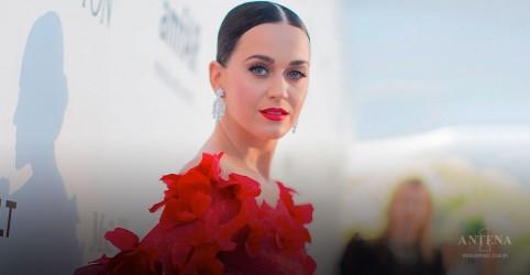 Placeholder - loading - Imagem da notícia Katy Perry é a cantora mais bem paga do mundo