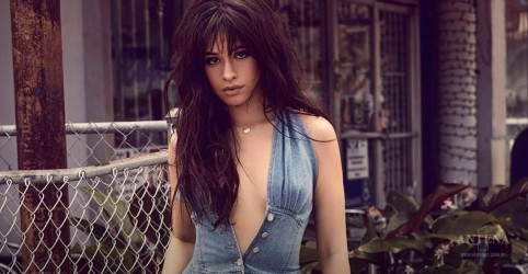 Camila Cabello no Top 10 de ranking norte-americano