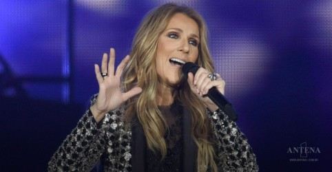 "Placeholder - loading - Céline Dion lança remix do single ""Flying On My Own""; ouça"