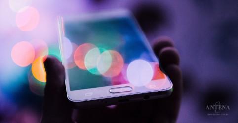 Sensor de digitais deve sumir dos smartphones em 2018