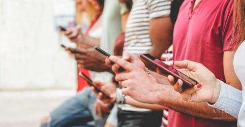 Placeholder - loading - Imagem da notícia Telefones celulares que menos emitem radiação