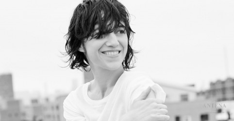 Placeholder - loading - Imagem da notícia Charlotte Gainsbourg concede entrevista exclusiva à Antena 1