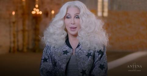 Placeholder - loading - Imagem da notícia Álbum de Cher já tem data de estreia