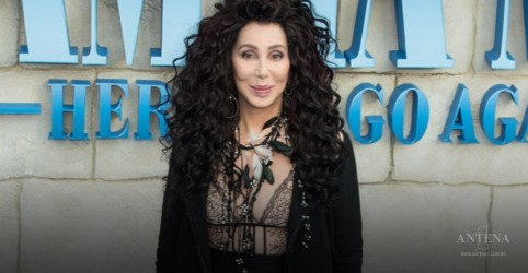 Cher lançará disco de covers do ABBA
