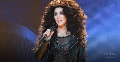 Cher afirma que não cantaria com Madonna