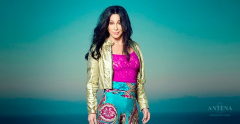 Cher é a Artista da Semana