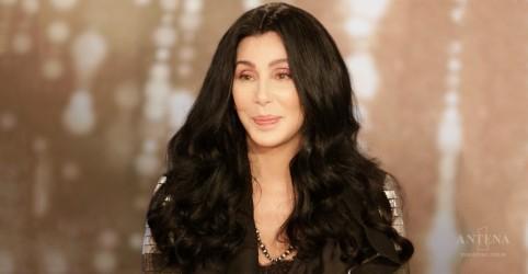 Placeholder - loading - Imagem da notícia Cher em elenco de Mamma Mia 2