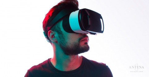 Realidade virtual pode ajudar quem tem medo de falar em público