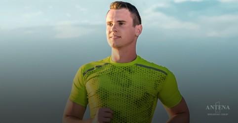 Placeholder - loading - Imagem da notícia Mascar chiclete pode ajudar a perder peso