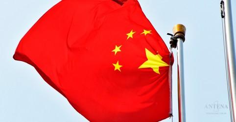 Placeholder - loading - Imagem da notícia Governo chinês aposta em tática de Black Mirror