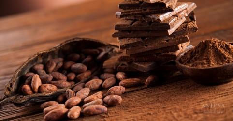 Chocolate consumido de forma moderada não é tão prejudicial, apontam especialistas canadenses