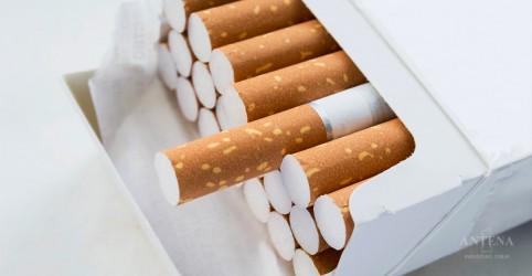 Placeholder - loading - Imagem da notícia No Uruguai, embalagens de cigarro terão mesmo padrão