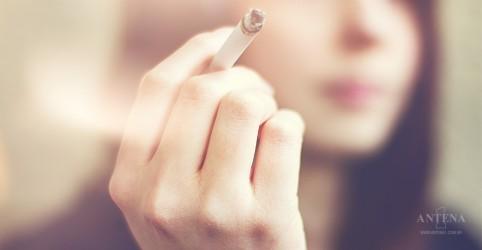 Permanecer quatro dias em Paris é o equivalente a fumar dois cigarros