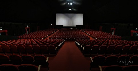 Sala de cinema do shopping Anália Franco terá neve caindo sobre público