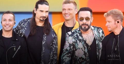 """Backstreet Boys lança clipe de """"Chances""""; confira"""