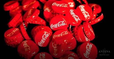 Coca-Cola admitiu em comunicado que estuda lançar bebida terapêutica de maconha