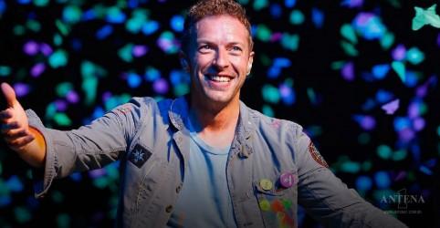 Placeholder - loading - Imagem da notícia Coldplay muda de nome e lança música